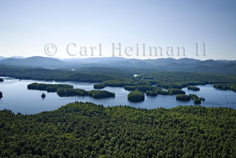 saranac lakes
