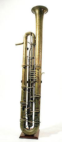 sarrusophone