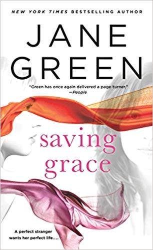 saving grace, a