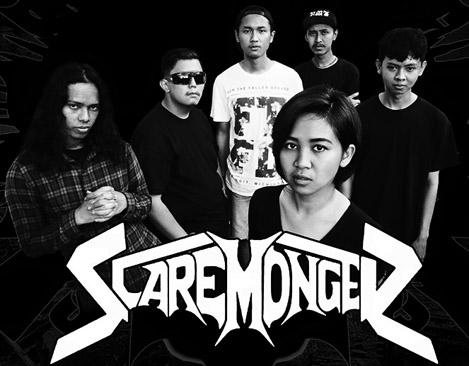 scaremonger