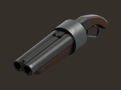 scatter-gun