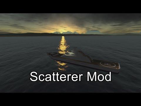 scatterer