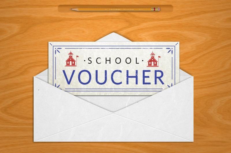 school voucher