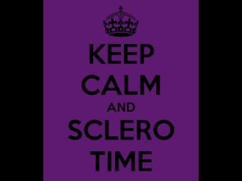 sclero-