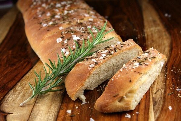 sea bread