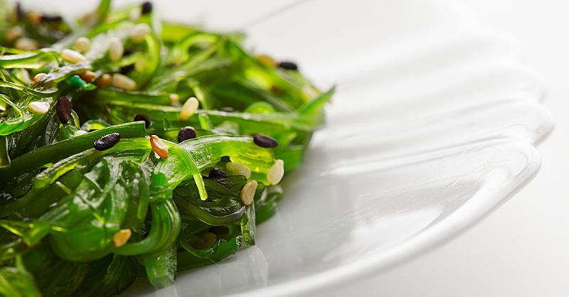 sea vegetable
