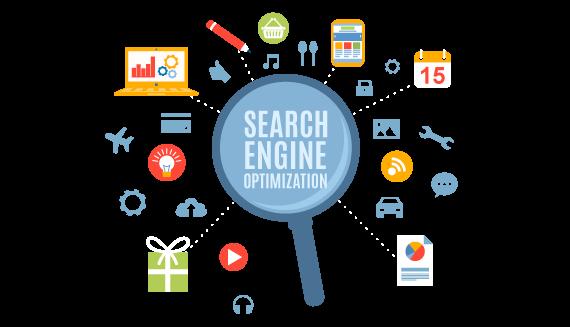 search-engine optimization
