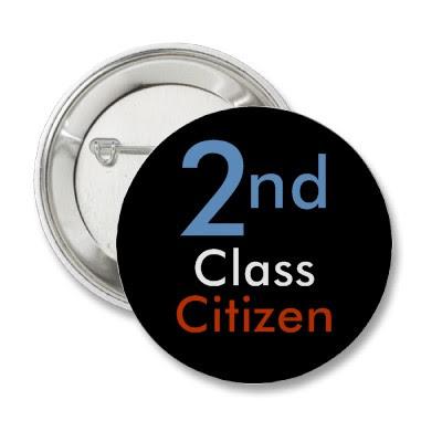 second-class