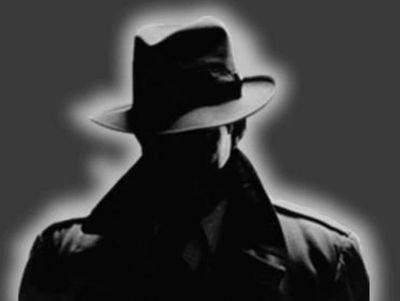 Resultado de imagem para secret agent