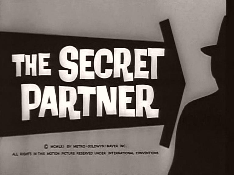 secret partner