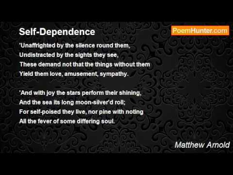 self-dependence