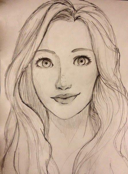 self-drawing