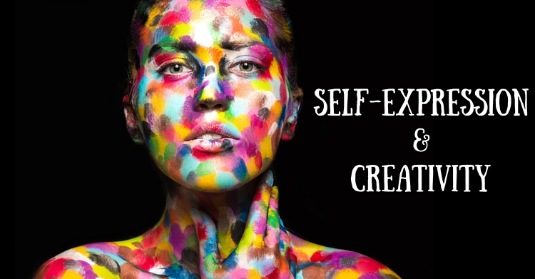 self-expression