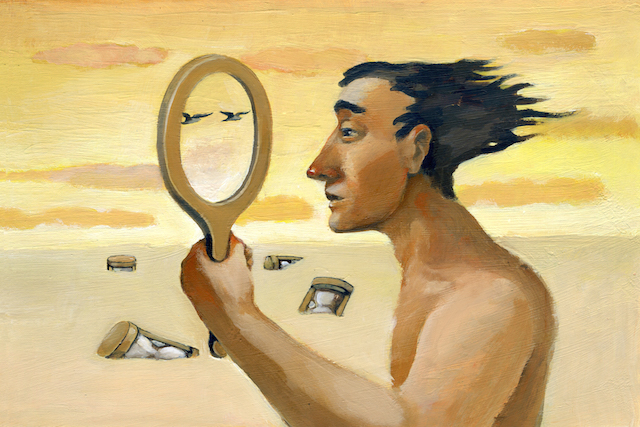 self-judgment