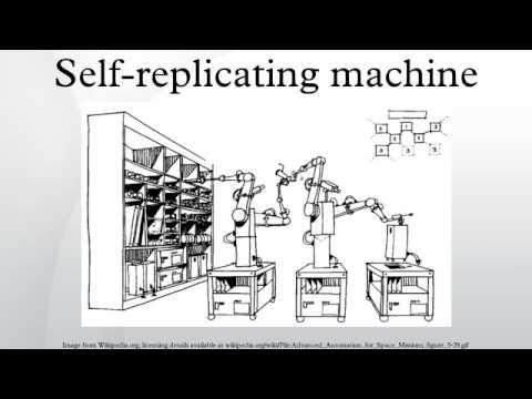 self-reproducing