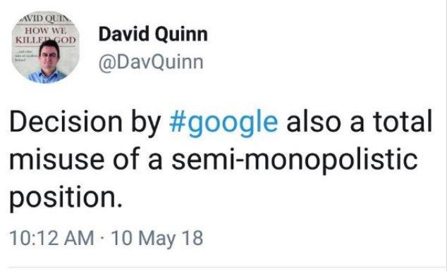 semi-monopolistic