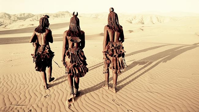 semi-nomadic