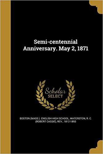 semicentennial