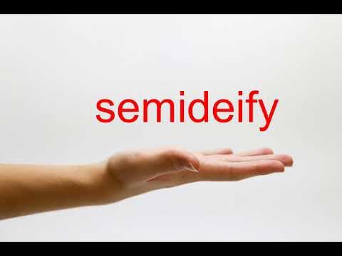 semideify