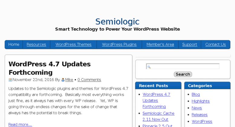 semiologic