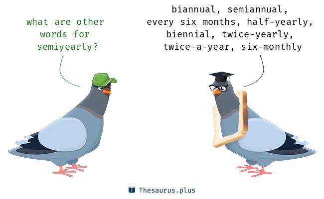 semiyearly