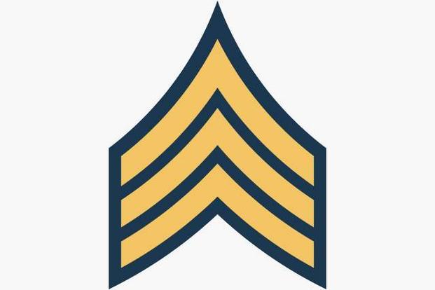 sergeanty