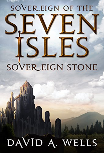 seven isles