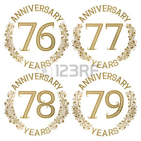 seventy-sixth