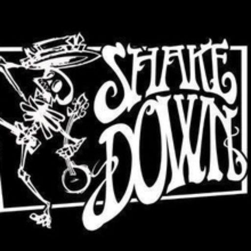 shake down