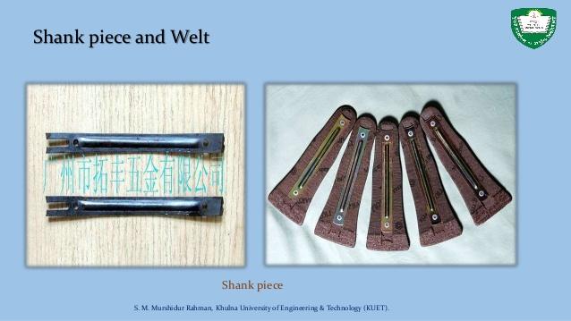 shankpiece