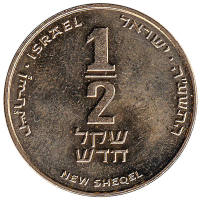 shekel