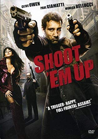 shoot-up