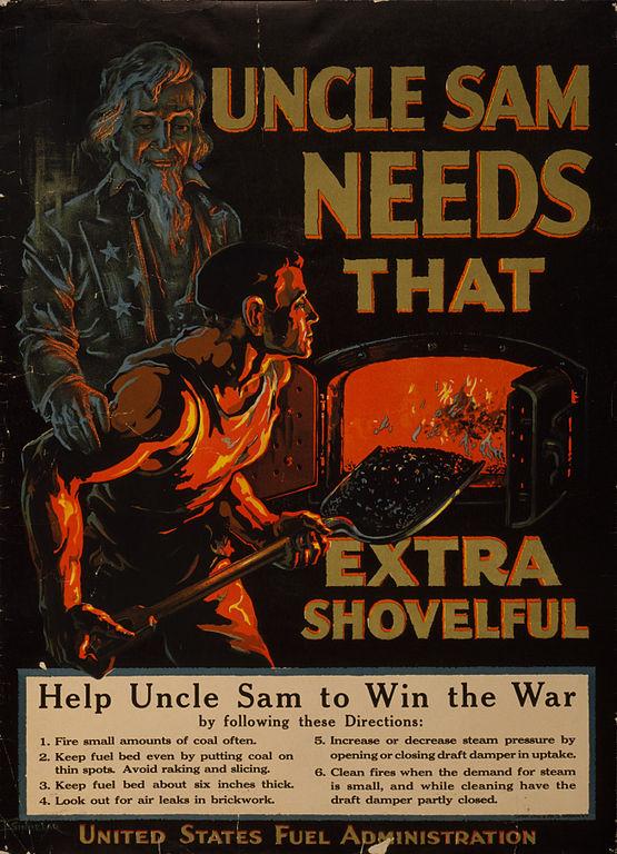shovelful