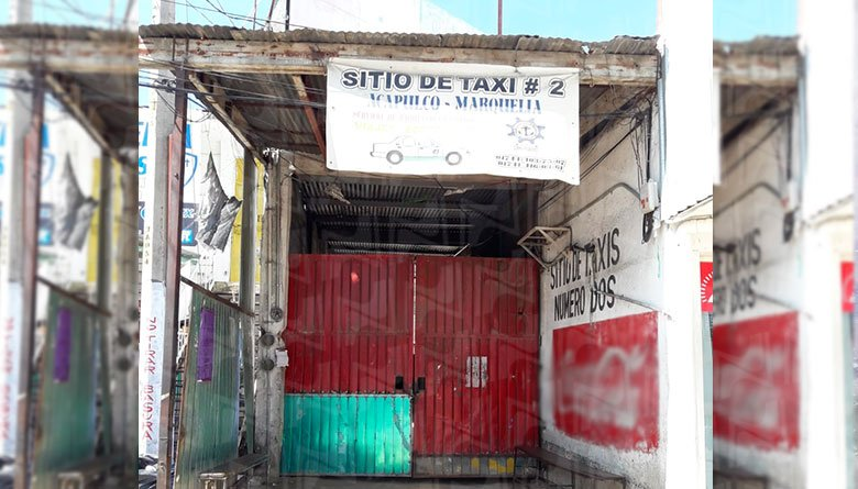 sitotaxis
