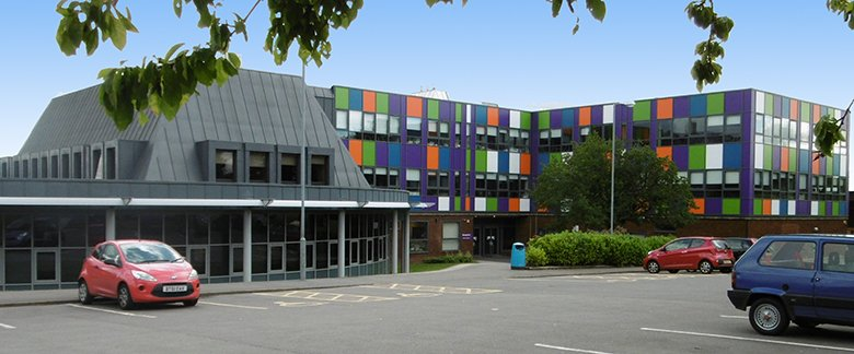 sixth-form college