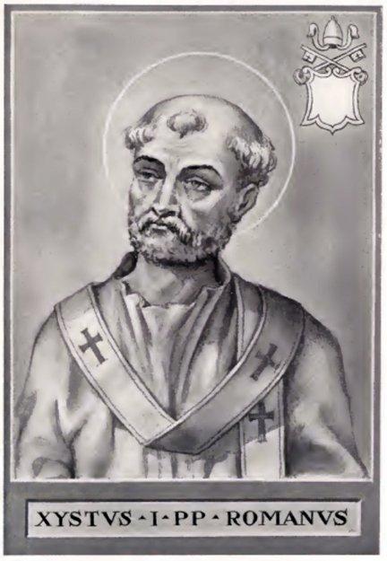 Sixtus I