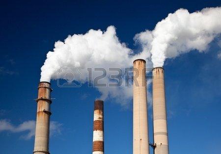 smokestack industry