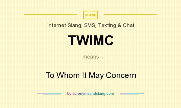 t.w.i.m.c.