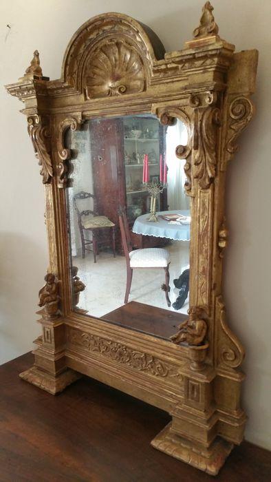 tabernacle mirror