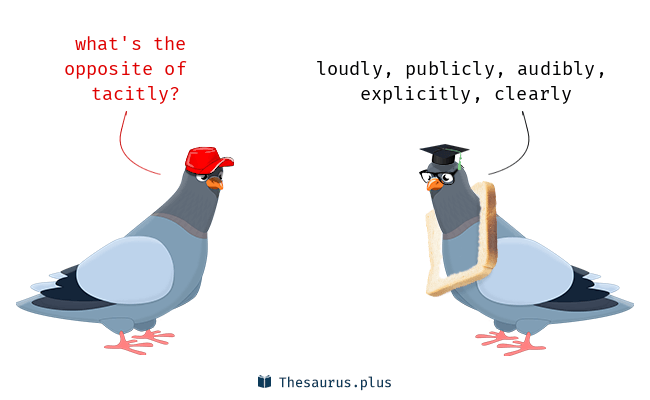 tacitly