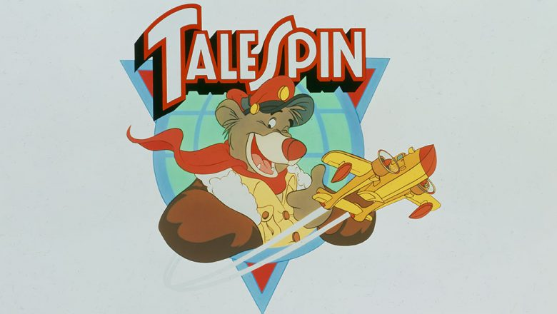 tail-spin