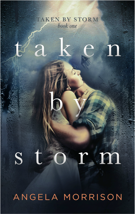 take by storm