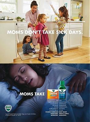 take sick
