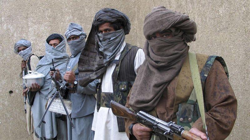 taliban movement