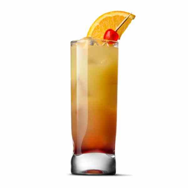 tall drink
