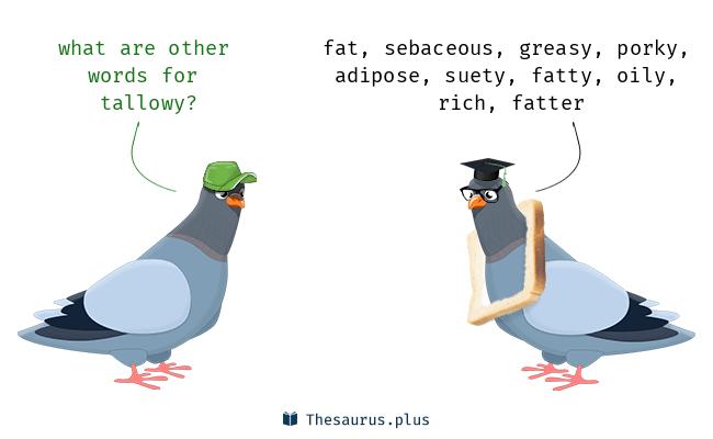 tallowy