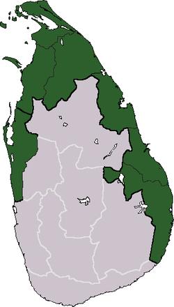 tamil eelam