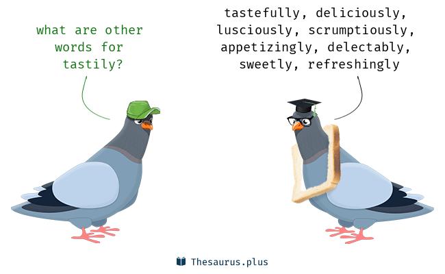 tastily