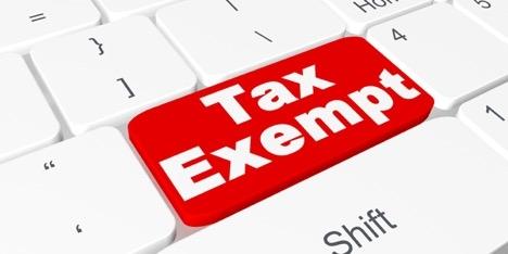 tax-exempt