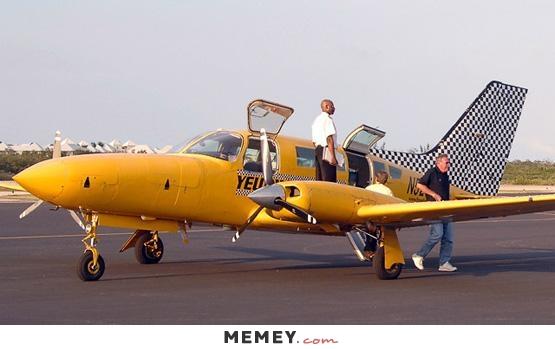 taxiplane